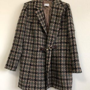 Soft Surroundings Jackets & Coats - SOFT SURROUNDINGS COAT SIZE MEDIUM